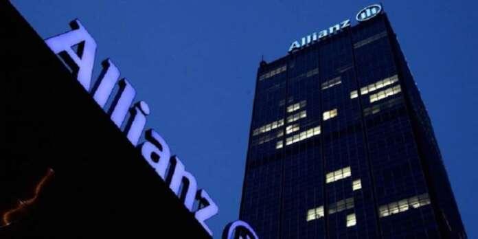 Allianz Grubu'ndan 3. Çeyrekte Devasa Kâr!