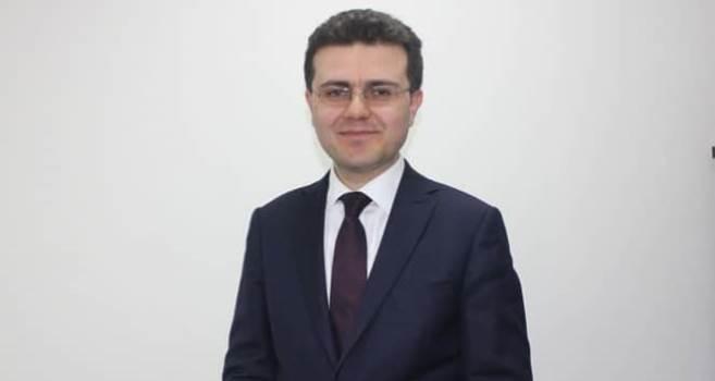 ALUTEAM Müdürü Yrd. Doç. Dr. Ebubekir Koç, alüminyum…