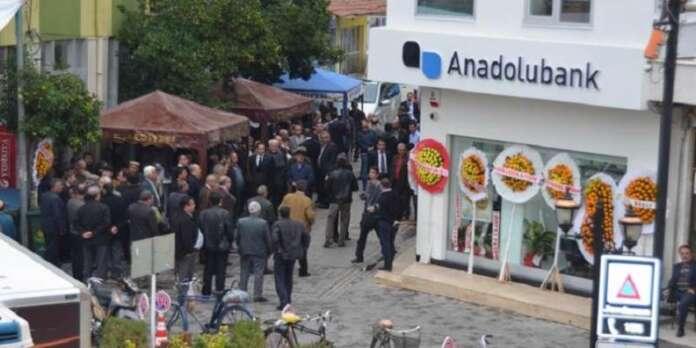 Anadolu Bank Konut Kredisi Faiz Oranları Yüzde 0,93'den Başlıyor!