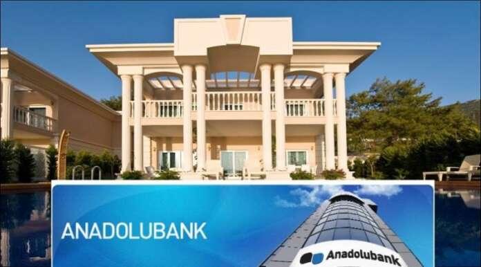 Anadolu Bank Konut Kredisi Faizlerinde İndirime Gitti: Güncel Oranlarla Kredinizi Hesaplayın!