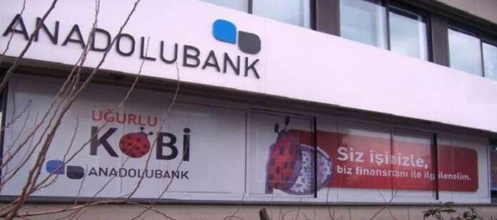 Anadolu Bank'ın Sunduğu Tarımsal Krediler Burada!