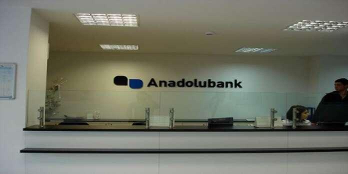 Anadolu Bank'tan Sıfır Masraflı, Kefilsiz Konut Kredisi