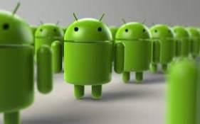 Androidde Güvenlik Açığı