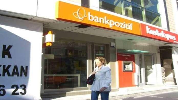 Bank Pozitif İhtiyaç Kredisinde Masrafı Sıfırladı!
