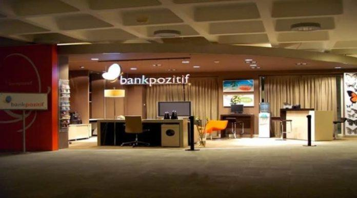 Bank Pozitif Konut Kredisi!