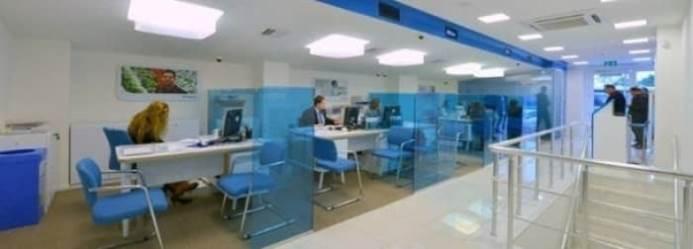 Banka Part-Time Gişe Yetkilisi İlanları