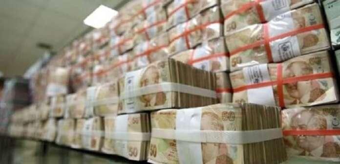Bankalar Bir Haftada 20 Milyar Türk Lirası'na Yakın Kredi Verdi!