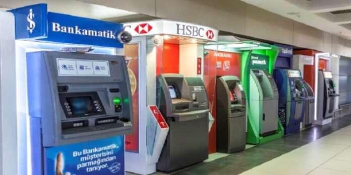 Bankalardan 10 Ayda Devasa Kâr!