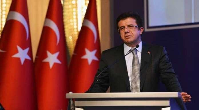 Bankaları Uyaran Uyarana; Bir Uyarı da Ekonomi Bakanı Nihat Zeybekçi'den Geldi!