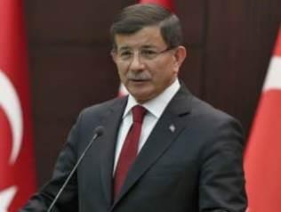 Başbakan Davutoğlu'ndan gündeme dair açıklamalar
