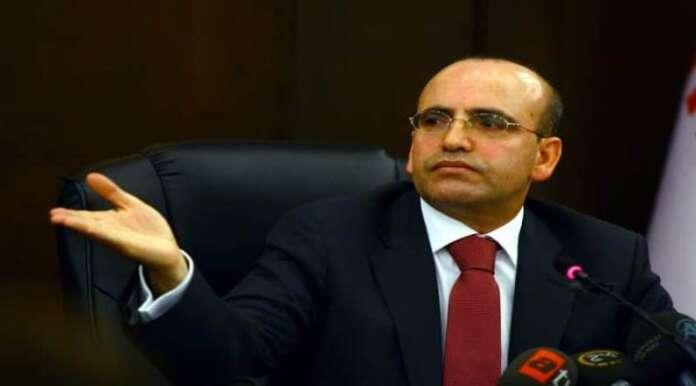 Başbakan Yardımcısı Mehmet Şimşek: Yatırım Miktarı Yeterli Değil!