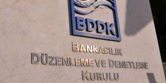 BDDK'dan Bankacılık Sektöründe Yeni Düzenleme!