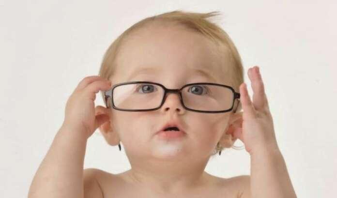 Bebeklerde Göz Rahatsızlıklarına Dikkat !