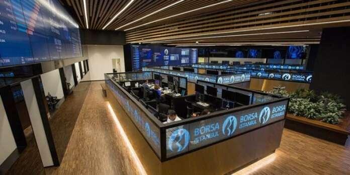 Borsa İstanbul'da İşlem Gören Bankaların Kârı Yüzde 26,7 Yükseldi!