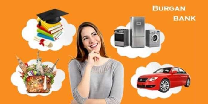 Burgan Bank Değerinizi Bilen İhtiyaç Kredisi