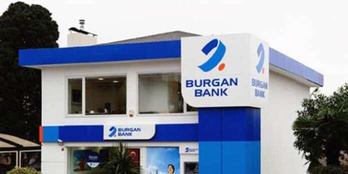Burgan Bank İpotekli İhtiyaç Kredisi