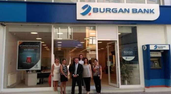 Burgan Bank Konut Özel Kredisi