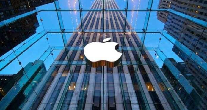 Çin'de Apple Ar-Ge Merkezi Açılıyor