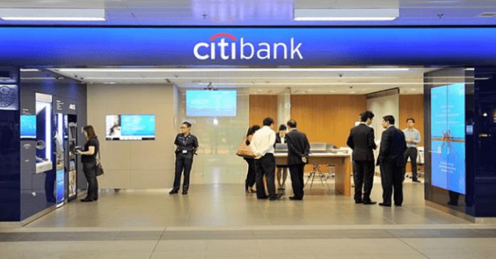 """Citi Bank """"Yeni"""" Tüketici Kredisi Kampanyası"""