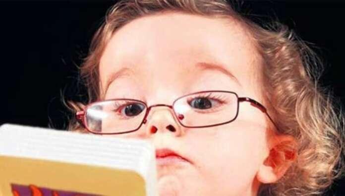 Çocukların Göz Şikayetlerini Önemseyin