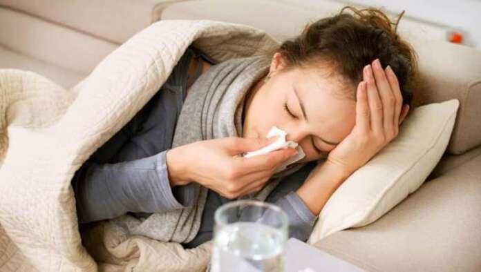 D Vitamini Takviyesi ile Kış Hastalıklarından Korunmak Mümkün
