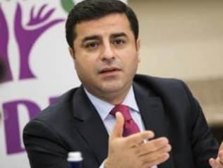 Demirtaş: Bugün Ermeni soykırımının başladığı gündür
