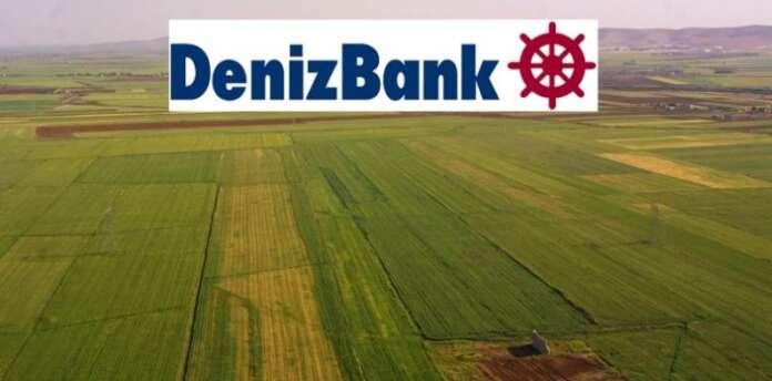 Deniz Bank Arazi Alım Kredisi