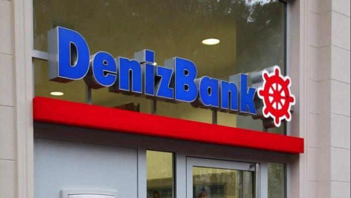 Deniz Bank Hoş geldin Kredisi