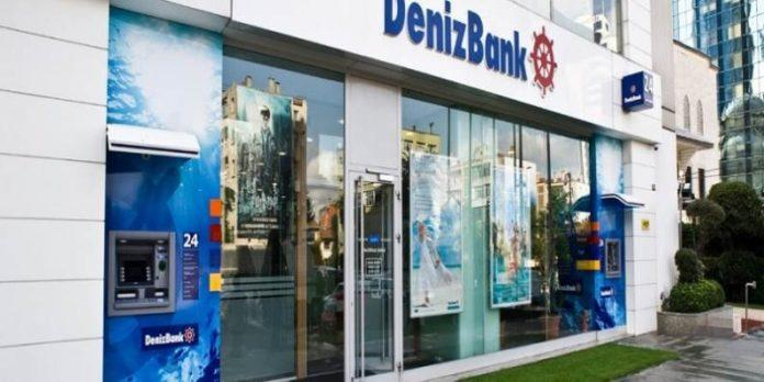 Deniz Bank'ın Kârı 9 Ayda 1,1 Milyar Lirayı Aştı!