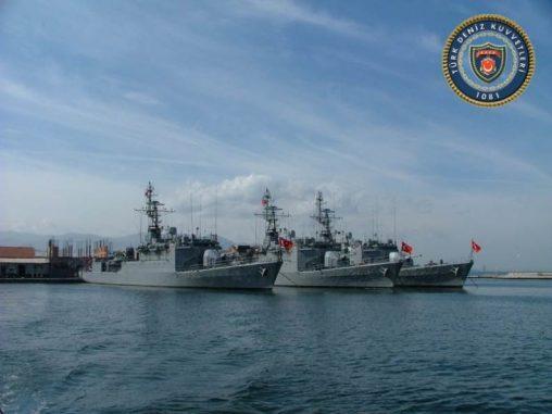 Deniz Kuvvetleri Komutanlığı Sözleşmeli Er Alımı
