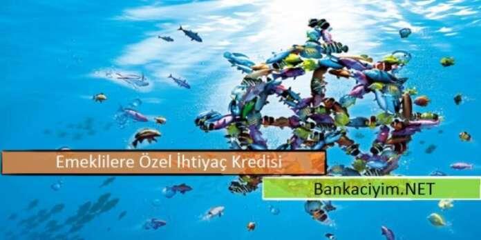 Denizbank Emeklilere Özel Webde İhtiyaç Kredisi