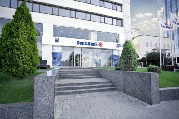 Denizbank İŞKUR Destekli İletişim Merkezi Asistanları Alıyor!