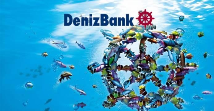 Denizbank Kurumsal ve Ticari Krediler Analisti Alacak