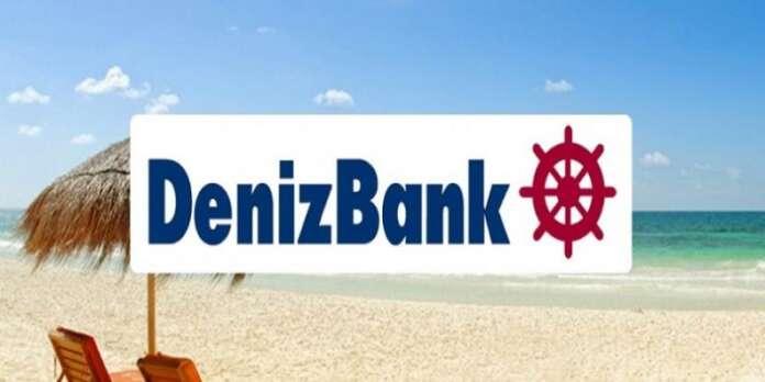 Denizbank Sıfır Faizli Kredi Fırsatı