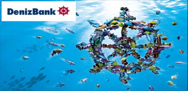 Denizbank Şubat 2016 Personel Alımları