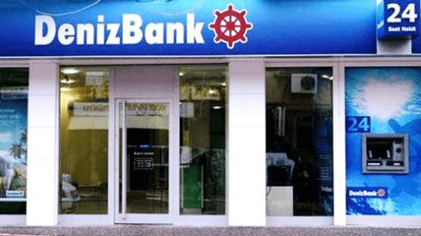 Denizbank Türkiye Geneli Personel Alıyor
