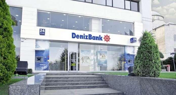 Denizbank'ın Yıllık Kârı 2 Milyar TL'ye Yaklaştı!