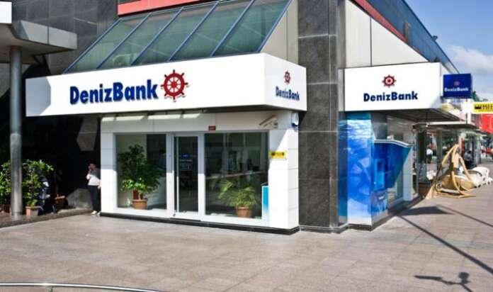 Denizbank'tan 10.000 TL Webde İhtiyaç Kredisi Kampanyası!