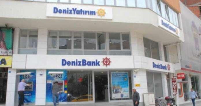 Denizbank'tan Emeklilere Özel Borç Transferi Kredisi!