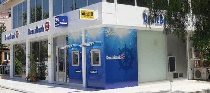 Denizbank'tan Kamu ve Belediye Çalışanları Kredisi