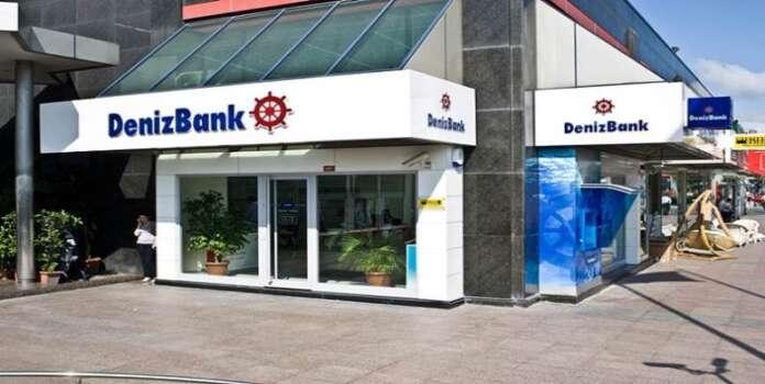 Denizbank'tan Webde Kredi Kampanyası ile 55 Bin Türk Lirası'na Kadar Likidite İmkanı!