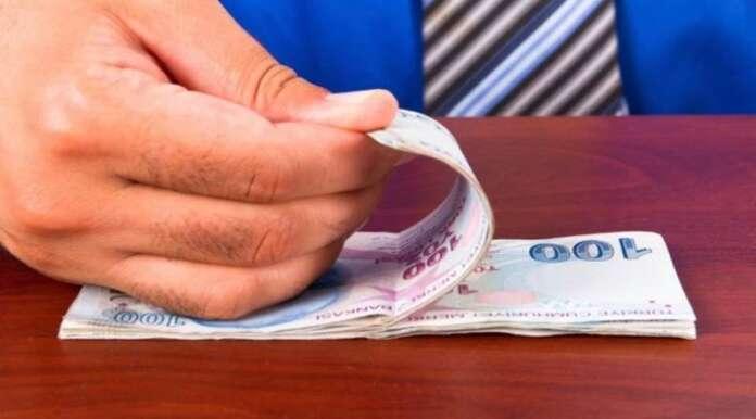 Devlet Destekleyecek, Halkbank Esnafa Faizsiz 30 Bin Lira Kredi Verecek