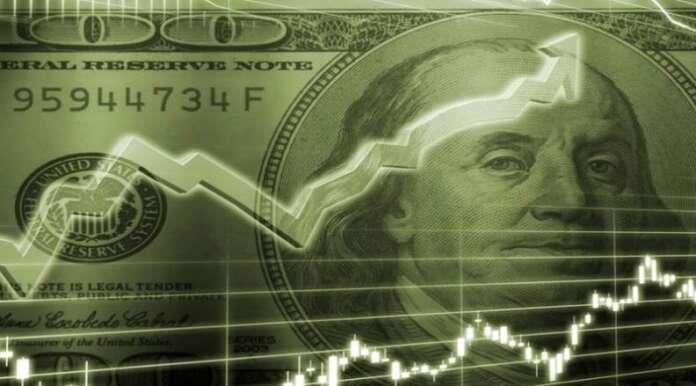 Dolar Durdurulamıyor Tüm Zamanların Rekorunu Kırdı (04.11.2016)