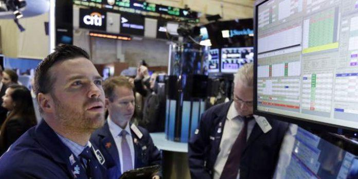Dow Jones Haftayı Zirvede Tamamladı
