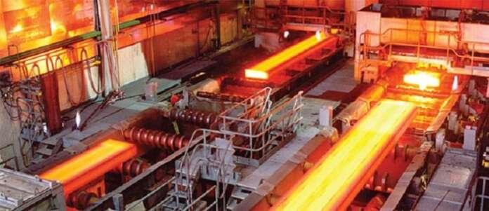 Durmadan Azalan Çelik Üretimi Nihayet Kayıplarını Telafi Etmeye Başladı!