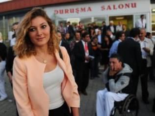 Dursun Çiçek'in kızından Ergenekon kararına ilk yorum