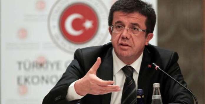 Ekonomi Bakanından Kur Baskısı Açıklaması Geldi
