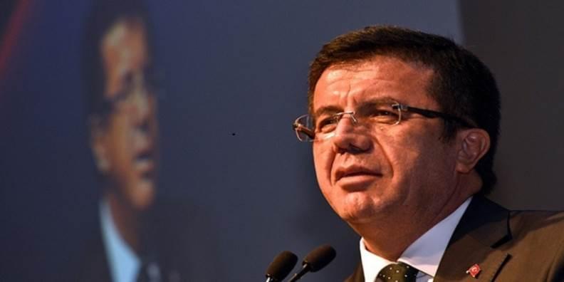 Ekonomi Bakanı'ndan Önemli Açıklamalar