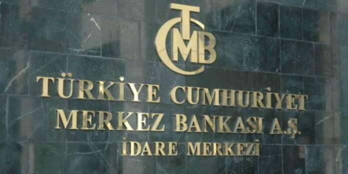 Ekonomide Gözler TCMB Toplantısında