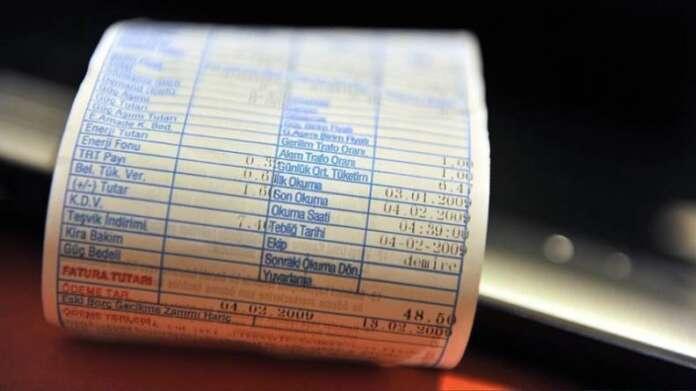 Elektrik Borçluları Dikkat! Yeni Yasa Sayesinde Toplu Borçlar 24 Ay Taksitlendirilecek!